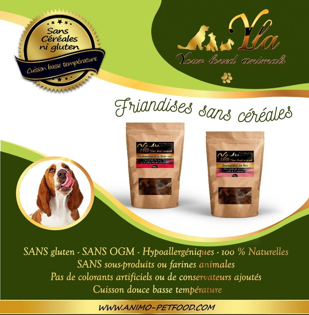 friandises naturelles chien_friandises sans cereale chien_natural dog treats