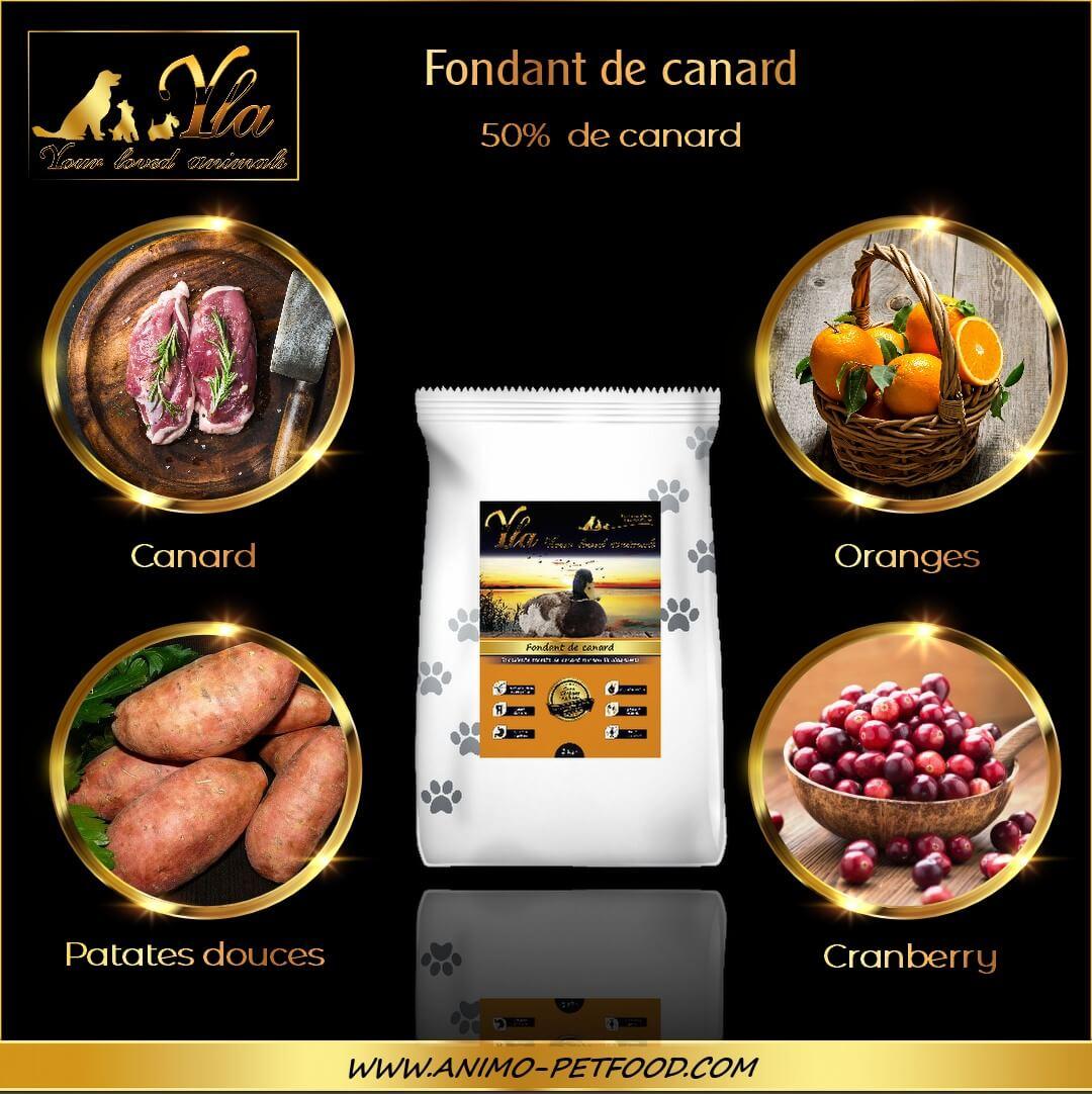 croquettes-sans-cereales-chien-adulte-toutes-races-au-canard-ingredients