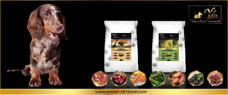 alimentation-sans-cereales-ni-gluten-dinde-venaison-pour-chien-petite-race