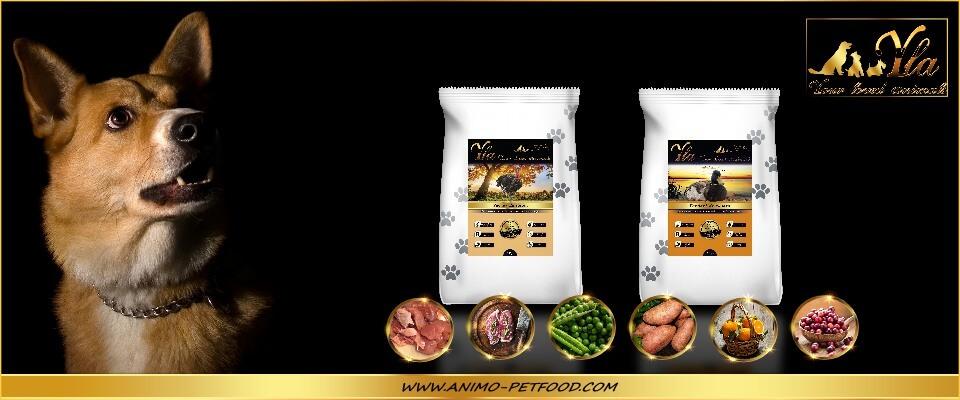 alimentation-sans-cereales-ni-gluten-dinde-canard-pour-chien